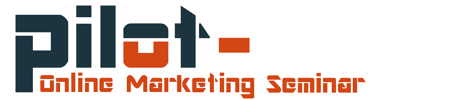 Pilot Online-Marketing